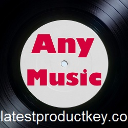 AnyMusic 9.1.0 Crack With Activation Key Free Download 2020
