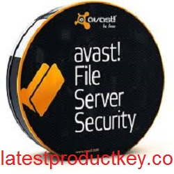 Avast File Server Security 8.0.1603 Crack + License Key Download 2020