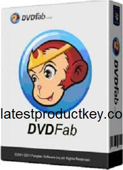 DVDFab 11.1.0.6 Crack With License Key Free Download 2020