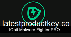 IObit Malware Fighter 8.1.0.655 Crack With License Key Download 2020