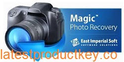 Magic Photo Recovery 4.9 Crack With Serial Key Free Download 2020