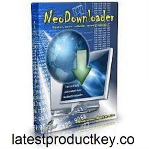 NeoDownloader Crack