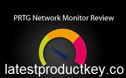 PRTG Network Monitor 20.10.1 Crack + License Key Free Download 2020