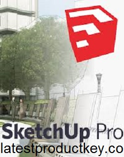 Sketchup Pro 2018 Crack With License Free Download 2020