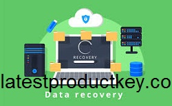 iSkysoft Data Recovery 5.0.0 Crack Registration Code Download 2020