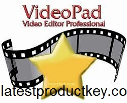 VideoPad Video Editor 8.77 Crack Plus Activation Code Download 2020