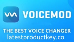 Voicemod Pro 1.2.6.8 Crack + Activation Key Free Download ...